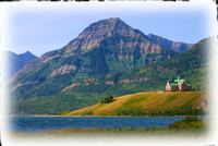 Prince of Wales Hotel, Waterton NP, Canada